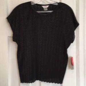 TanJay blouse